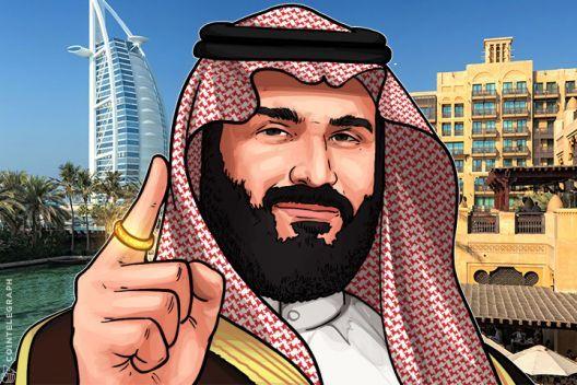 Saudi Arabia arrests Billionaire Prince  Could Uncertainty Boost Bitcoin?