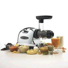 100% Chef - Strojové koncepty