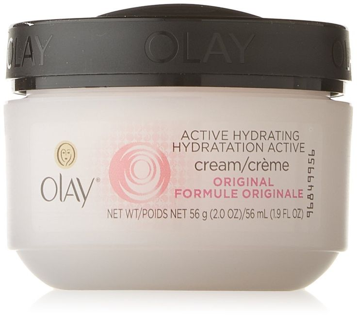 Olay Active Hydrating Cream Original by Olay for Unisex - 2 oz Cream * This is an Amazon Affiliate link. To view further for this item, visit the image link.