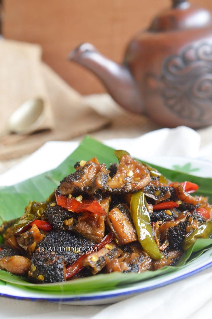 Diah Didi's Kitchen: Rabeg