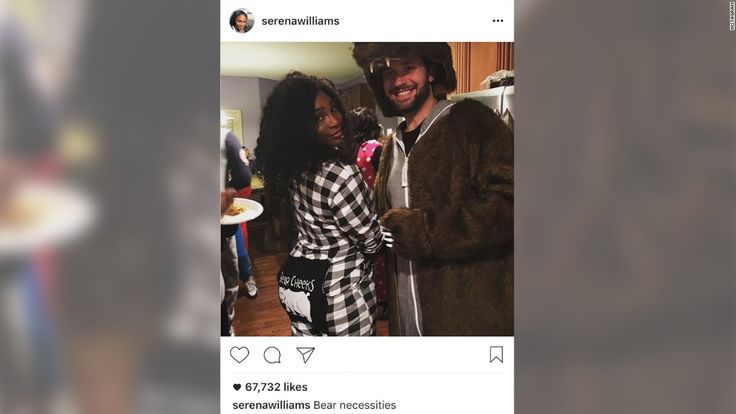Serena Williams engaged to Reddit co-founder Alexis Ohanian - CNN.com