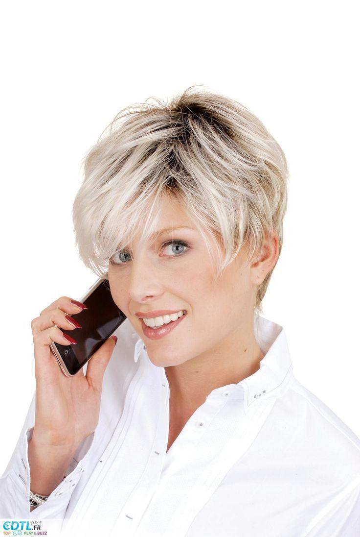 13+ Recherche modele femme coiffure inspiration