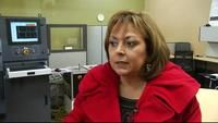 """""""New Mexico Governor Susana Martinez is calling on state lawmakers to tighten up child custody laws after the case of a 9-year-old boy who was kicked to death by his own mother."""""""