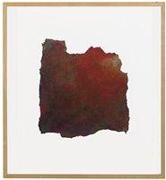 Untitled, Red Dennis Hopper, 1989.