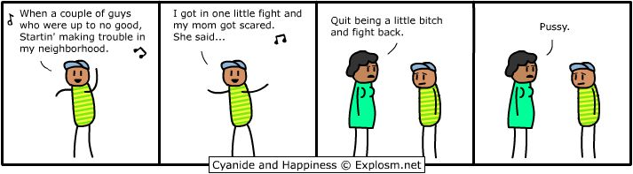Explosm up in this bitch — photo 2