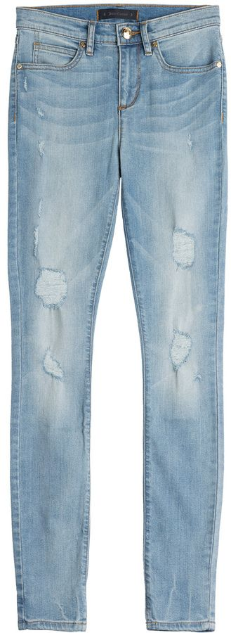 Juicy Couture Glamour Skinny Jeans