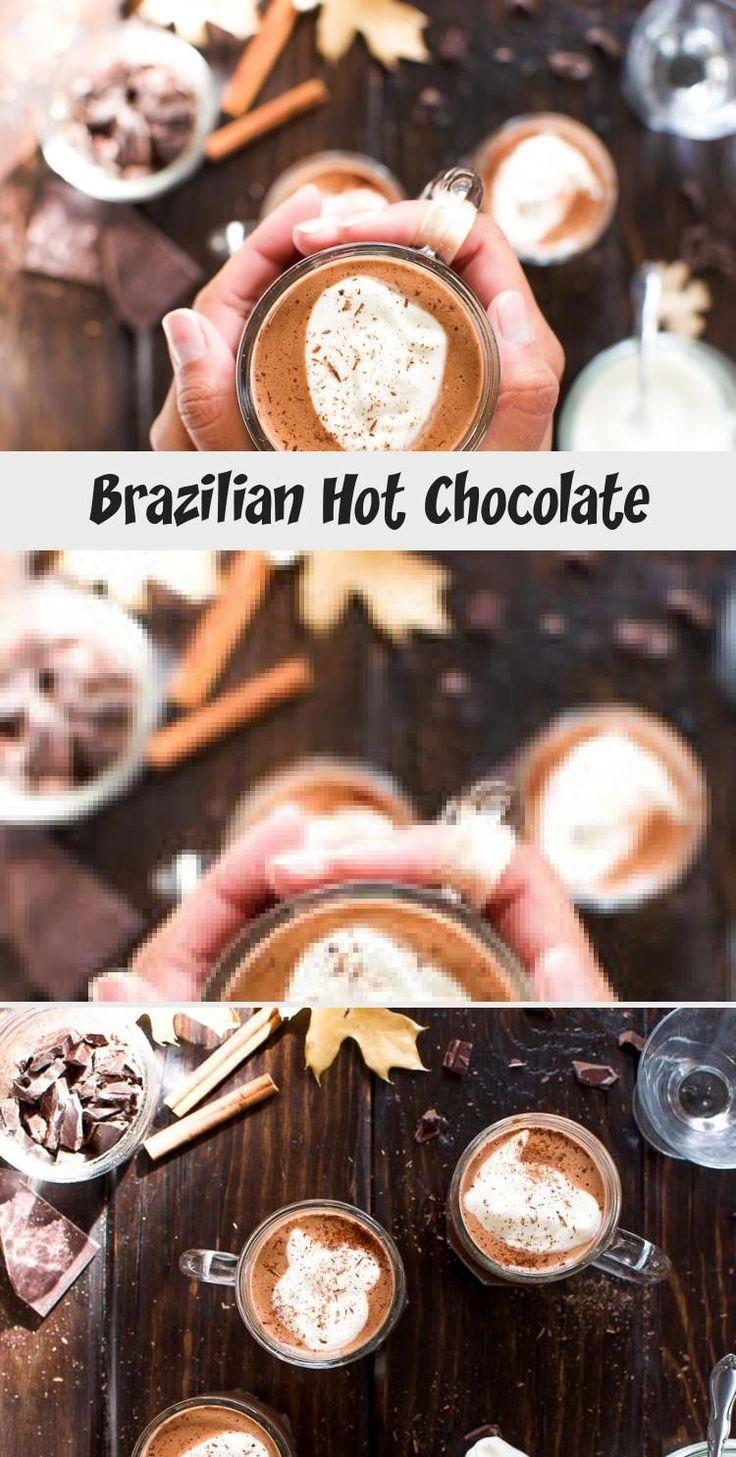 Brazilian hot chocolate cake recipes in 2020 brazilian
