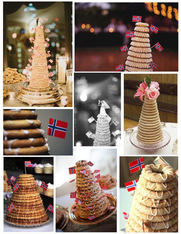 The Decadence Of Towering Cake Croquembouche Meringue Swedish Weddingfrench Wedding Cakesscandinavian Recipesfrench