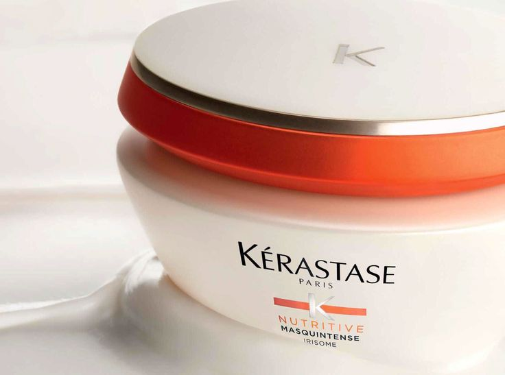 Kérastase Nutritive Masque Magistral 200ml image 2.