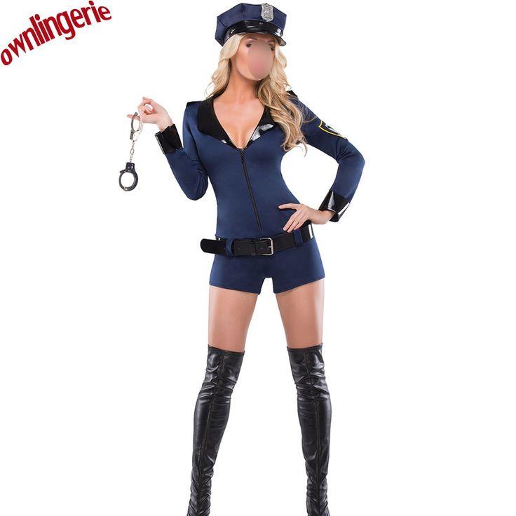 Best 25+ Police Costumes Ideas On Pinterest