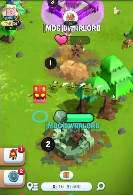 Kingdoms of heckfire is a free android strategy mobile multiplayer kingdoms of heckfire is a free android strategy mobile multiplayer game featuring a open world map filled with monsters an gumiabroncs Images