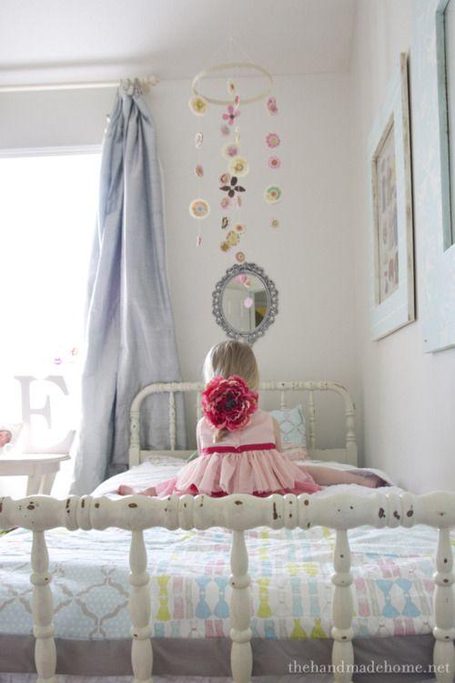 62 Best Shabby Chic Bedroom Ideas For Brianna Images On Pinterest Child Room Girls Bedroom