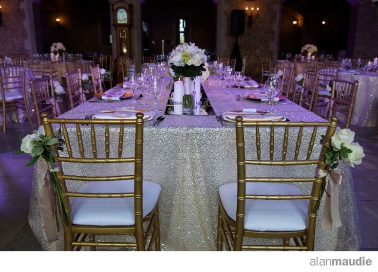 banff springs hotel wedding mount stephen hall lynn fletcher weddings amazing wedding decor - Violet Hotel Decor