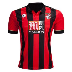 AFC Bournemouth 16/17 Home Soccer Jersey