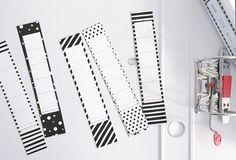 die besten 25 etiketten selber drucken ideen auf. Black Bedroom Furniture Sets. Home Design Ideas