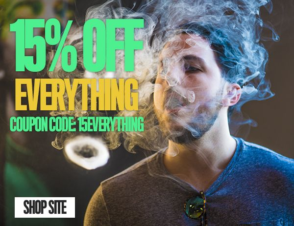 Vapor Joes - Daily Vaping Deals: A SELECTION OF DEALS - 15% OFF SITE WIDE