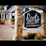 Roots Gourmand Bistro, West Islip, NY Lovely French inspired food!