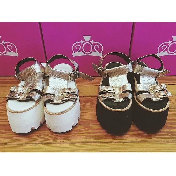 ▲ IN GOLD WE TRUST ▲ ♡♡ L.A Vip Gold Sandals ♡♡