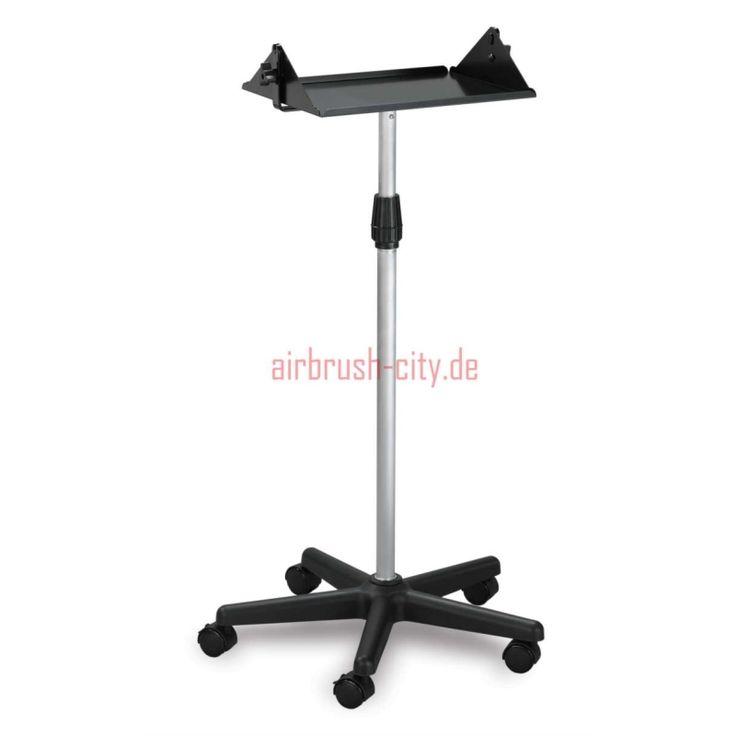 Projektor Ständer 400 115 Artograph Bodenstativ auf Rollen - https://im-shop-kaufen.com/magazin/projektor-staender-400-115-artograph-bodenstativ-auf-rollen/