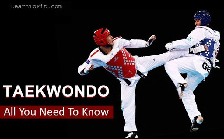 Taekwondo is an amazing art, but not everyone knows everything about it. In this article we will look at taekwondo belts, techniques, history and the scoring system