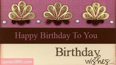 Happy Birthday Wishes Images Free Download