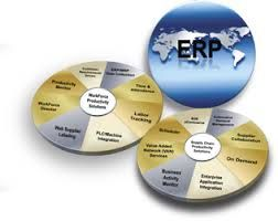 These days ERP is extremely admired because it helps a lot in running and monitoring the processes of a company. It offers project management in a better way and improves the satisfaction rate of customer.