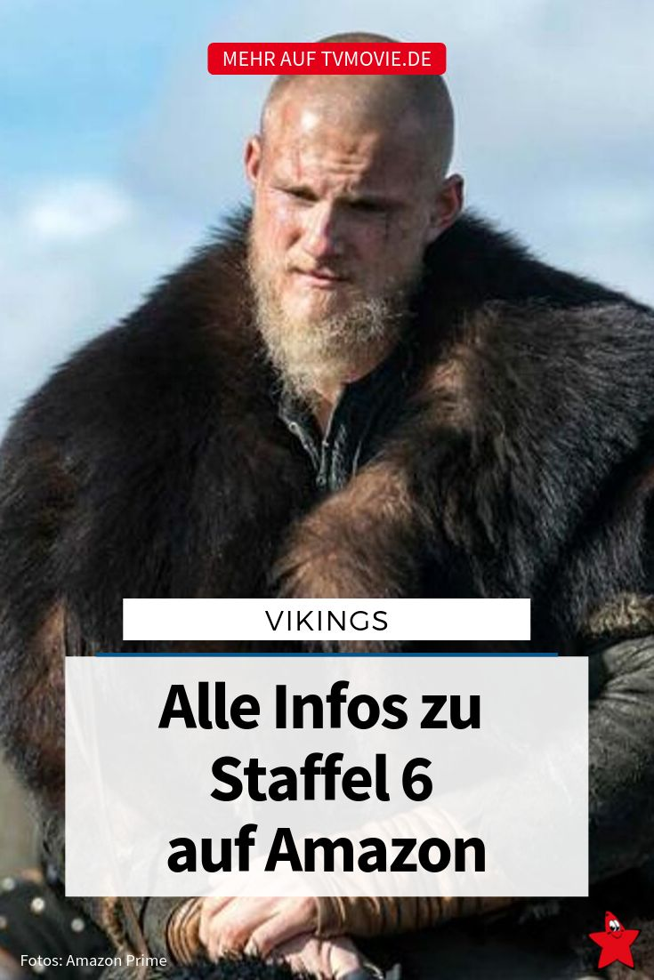 Vikings Inhalt