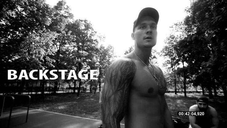 Backstage и не вошедшее. Workout.