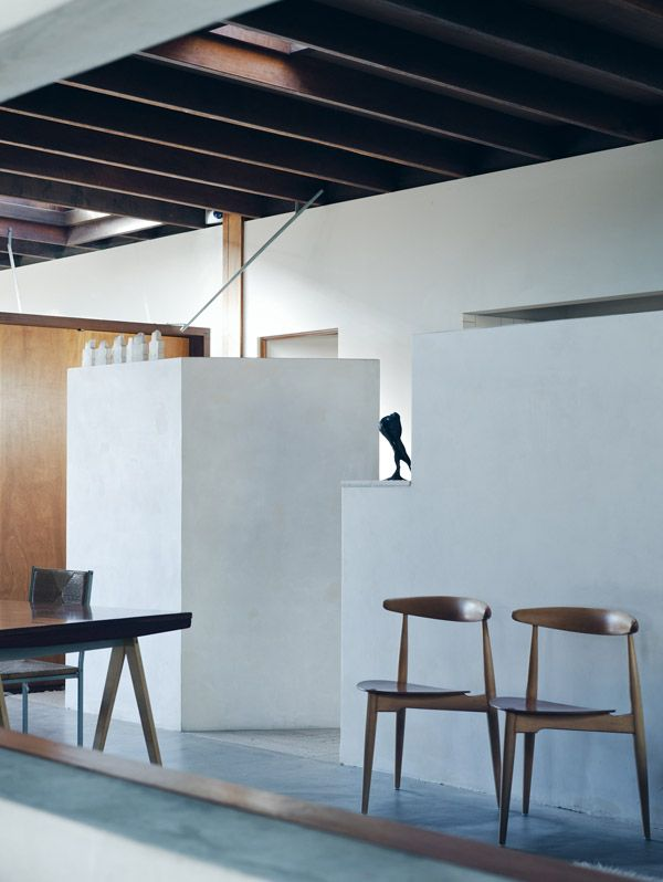 House in brisbane by donovan hill architects 015 modern for Architecture firms brisbane