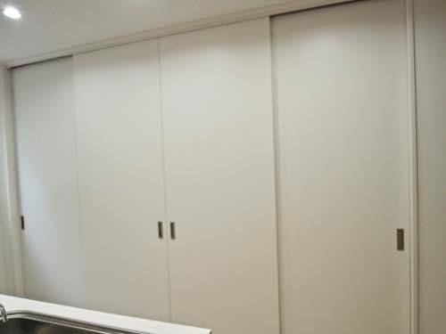 無印の新商品も 妹の新築の収納シリーズスタート キッチン背面収納 スーパーセール情報も すっきりでナチュラルなおうちライフ 背面収納 収納 キッチン