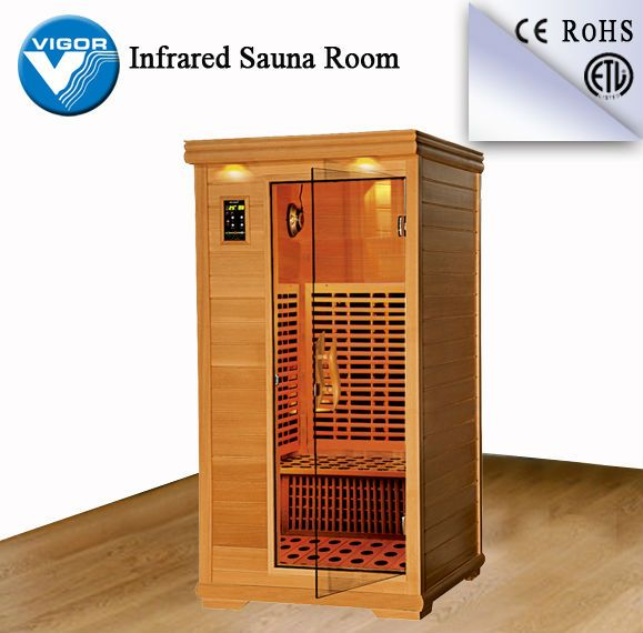 Best selling indoor infrared sauna room,portable far infrared sauna room,rooms sauna $500~$1500