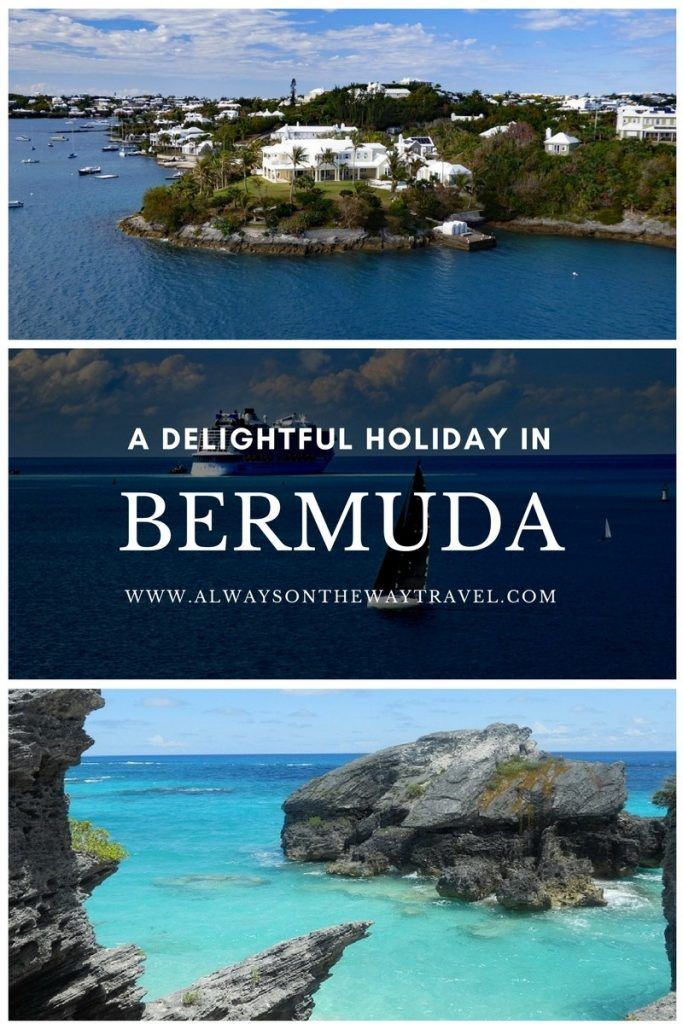 Bermuda is a beautiful place and have many great beaches. My holiday in Bermuda makes me completely fall in love with this beautiful island - Bermuda, British Overseas Territory   things to do in Bermuda   travel guides and tips  