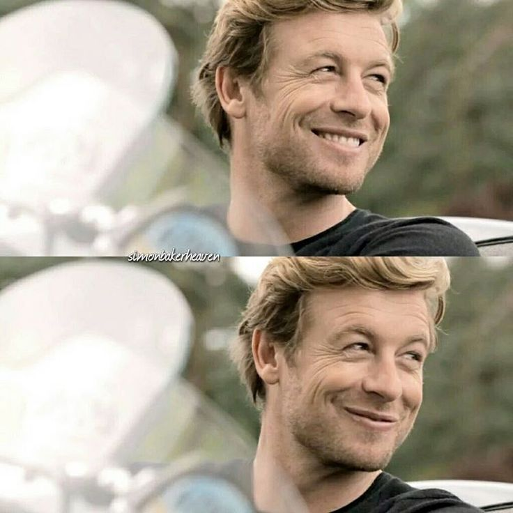 "news & photo collections of the fabulous Baker boy..~""Simon Baker""~..❤@snappytoes ❤ Very talented & inspiring actor (Forever respecting his privacy)"