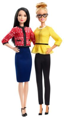 FREE SHIPPING AVAILABLE! Buy Barbie President & Vice President Dolls at JCPenney.com today and enjoy great savings. Available Online Only!