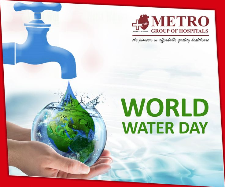 World Water Day: Now or Never