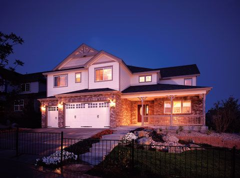 Affordable Luxury in Central Texas