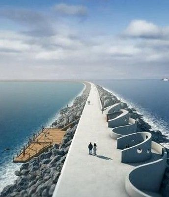 Commercial negotiations to start on Swansea Bay Tidal Lagoon