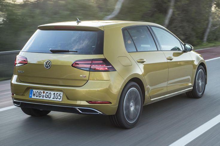 2017 Volkswagen Golf 1.5 TSI EVO review