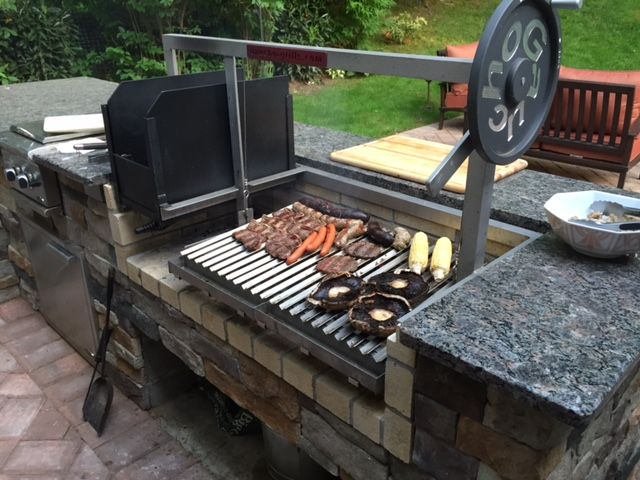 Pin On Argentine Grill Inspirations