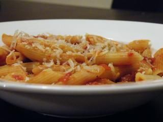 From Jamie Oliver Penne Arrabiata Added By Hoppershaun