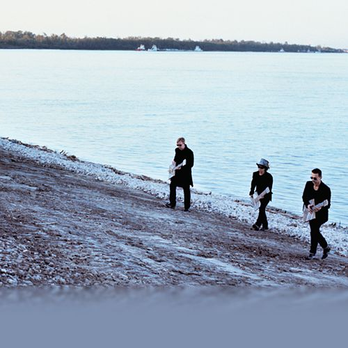 Depeche Mode by Anton Corbijn for Delta Machine