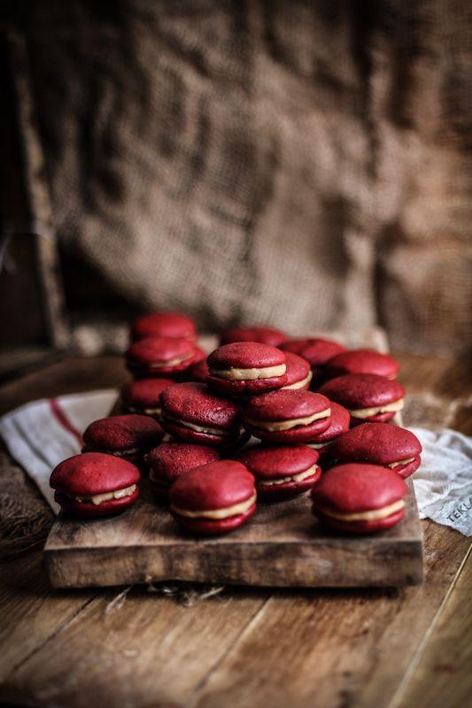 Red Velvet & Salted Caramel
