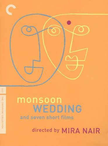 Monsoon Wedding [Criterion Collection] [DVD] [2001]