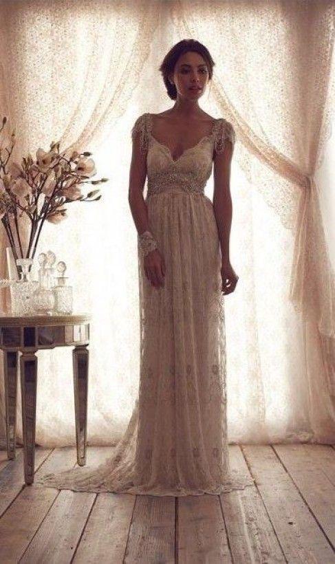 abbastanza Oltre 25 fantastiche idee su Trucco da sposa vintage su Pinterest  YW22