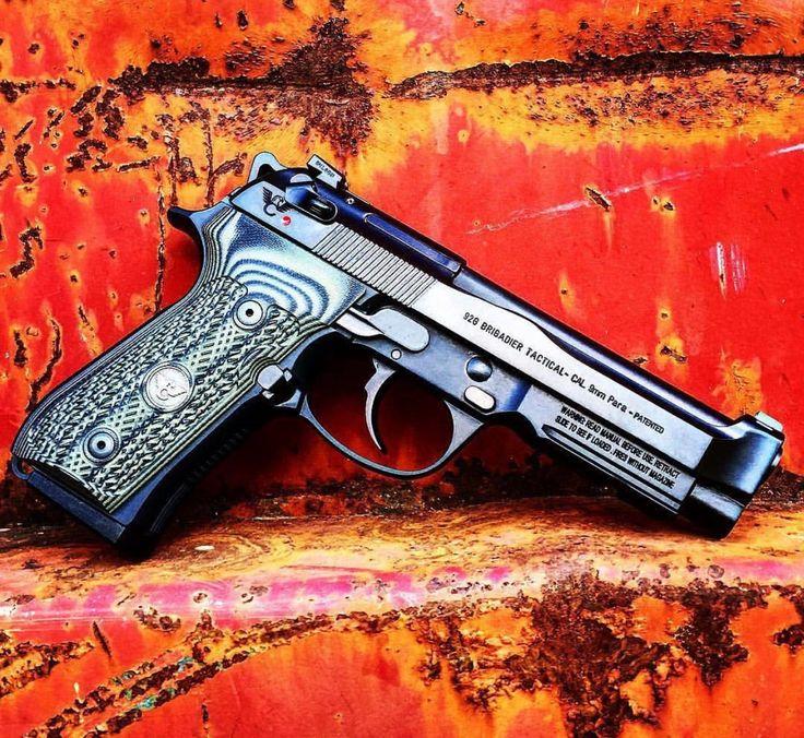 Wilson Combat Beretta 92G Find our speedloader now!  http://www.amazon.com/shops/raeind