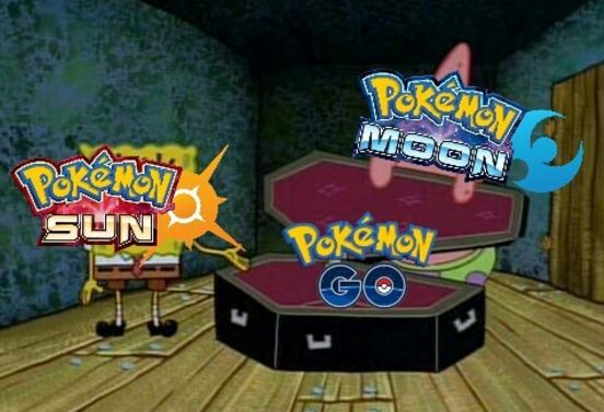 Real Pokemon Fans Be Like: