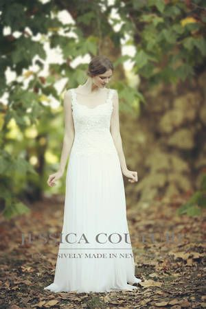 Brittany  - Jessica Couture, exclusively designed and made in New Zealand