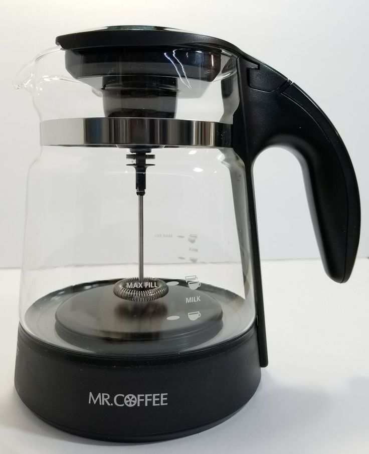 In cooperation with the U.S. Consumer Product Safety Commission (CPSC) and Health Canada, Jarden Consumer Solutions and Mr Coffee are announcing a voluntary recall for the Mr Coffee Single Cup Brewing System, Model BVMC-KG1 series.