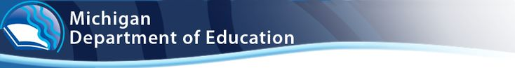 Michigan Department of Education: Technology standards for grades 6-8