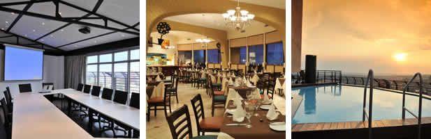 Protea Hotel Parktonian Conference Venue in Braamfontein